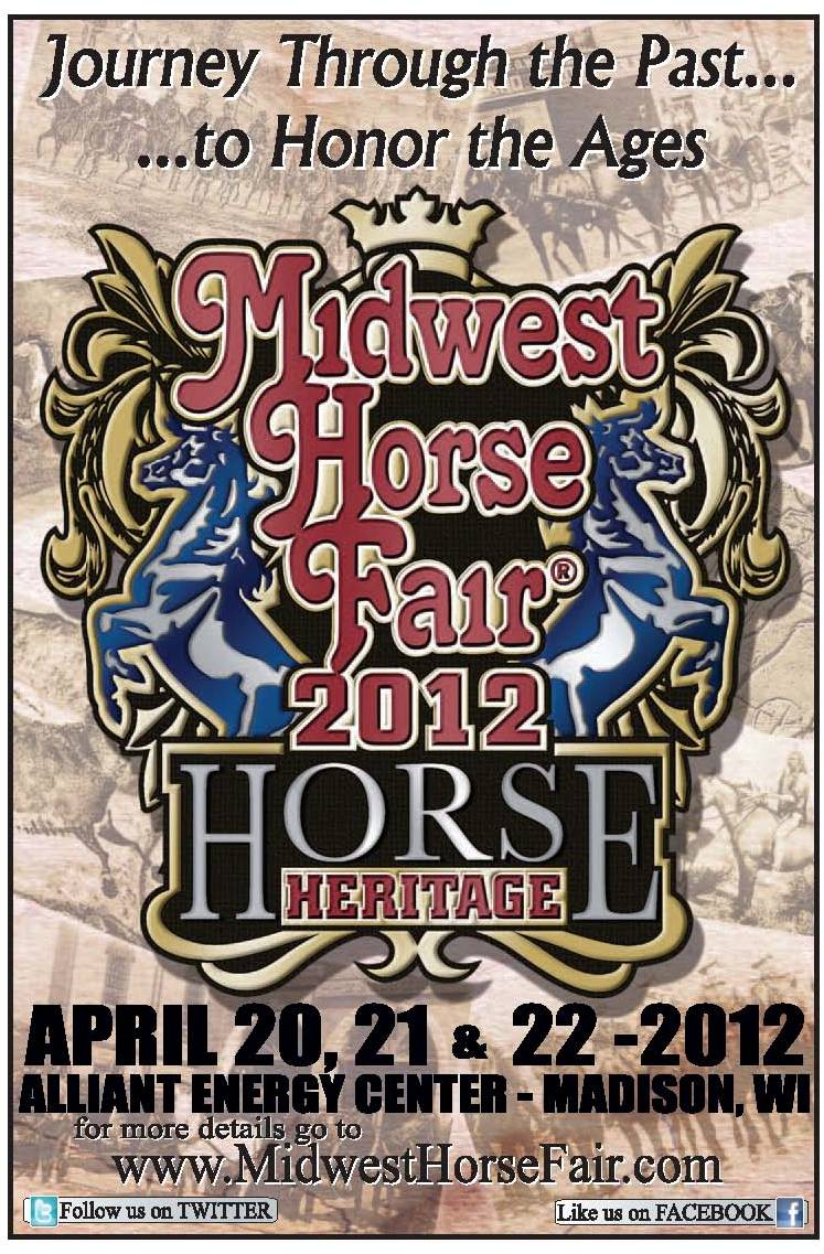 Mid West Horse Fair
