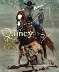 Quincy the Horse Books