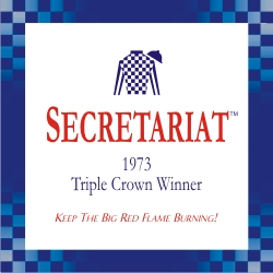Jane Heart Jewelry Celebrates the 40th Anniversary of Secretariat's Triple Crown Win
