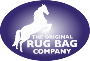 The Original Rug Bag Company  Horse rug protection at it's best.
