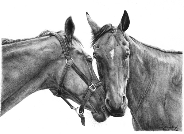 New Jersey Equine Artists Association 11th Exhibition