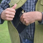 Amazon Horse Concealed Carry Vest