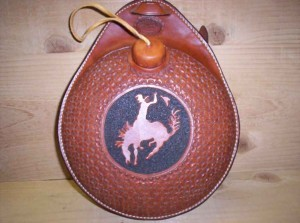 Mike's Custom Leather Maker of fine cowboy & cowgirl gear and accessories