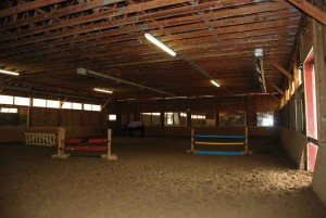 VT Horse Lover's Paradise on 15 acres with dual barns, indoor & outdoor arenas