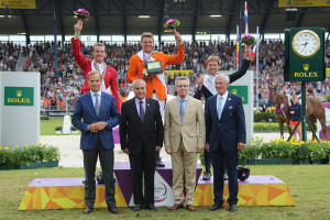 FEI European Championships in Aachen, Germany #eliteequestrian