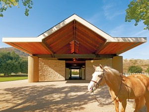 Stone Canyon Ranch Paicines, California Offered at $32 million with Pacific Union International, Inc. / Christie's International Real Estate #eliteequestrian