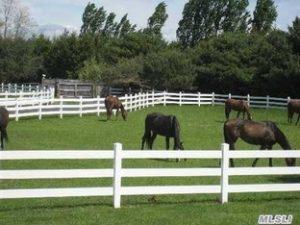 Legacy Equestrian Estate FOR SALE - North Fork, Long Island #eliteequestrian