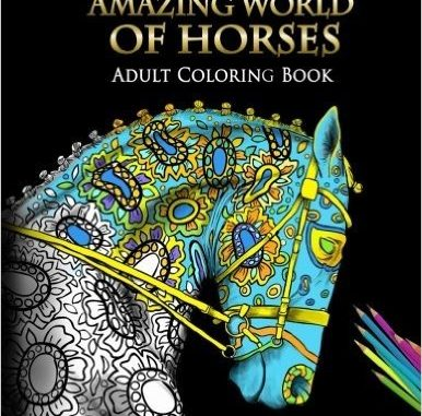 Artists Bestselling Adult Coloring Books Fuse The Mystique Of