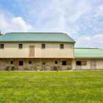 Horse Farm Millersville, PA 17551 Lusk and Associates Sotheby's International Realty elite equestrian magazine #eliteequestrian #realestate #horsefarms